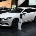 Mazda Brussel 5