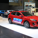 Mazda Brussel 6