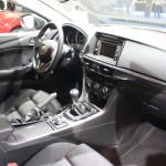 Mazda Brussel 8