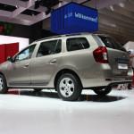 Autosalon Geneve 2013 - Dacia