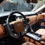 Autosalon Geneve 2013 - Land Rover