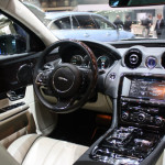 Autosalon Geneve 2013 - Jaguar