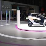 Autosalon Geneve 2013 - Toyota