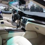 Autosalon Geneve 2013 - Maserati