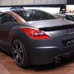 Autosalon Geneve 2013 - Peugeot