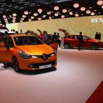 Autosalon Geneve 2013 - Renault