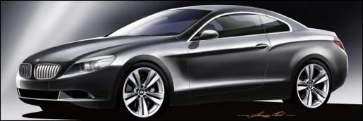 Impressie: Nieuwe BMW 6-Reeks