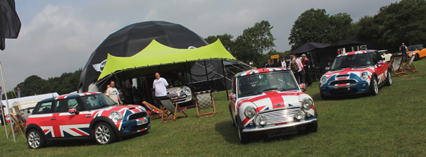 International MINI Meeting 2014 - Header