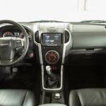 Officieel: Isuzu D-Max 1.9 D [163 pk / 380 Nm]