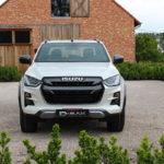 Officieel: Isuzu D-Max pick-up (2020)
