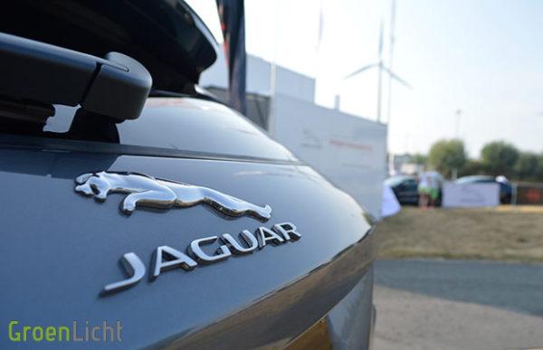 Uittip: Jaguar - Art Of Performance Tour (2016)