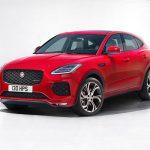 Officieel: Jaguar E-Pace crossover (2017)