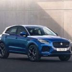 Officieel: Jaguar E-Pace facelift MY21 (2020)