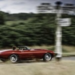Eagle Speedster Jaguar E-Type