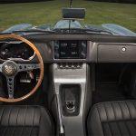Officieel: Jaguar E-Type Zero EV (2017)