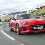 Officieel: Jaguar F-Type 2.0i viercilinder [300 pk / 400 Nm]