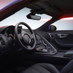 Jaguar F-Type krijgt British Design Edition