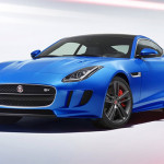 Jaguar F-Type krijgt British Design Edition