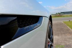 Jaguar F-Type Coupe V6 S - Rijtest 02