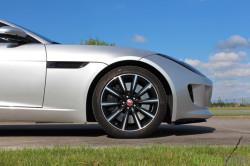 Jaguar F-Type Coupe V6 S - Rijtest 05