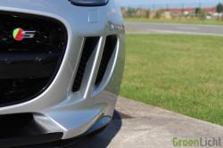 Jaguar F-Type Coupe V6 S - Rijtest 10