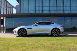 Jaguar F-Type Coupe V6 S - Rijtest 11