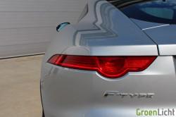 Jaguar F-Type Coupe V6 S - Rijtest 14
