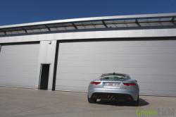 Jaguar F-Type Coupe V6 S - Rijtest 19