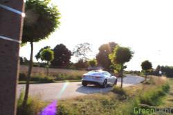 Jaguar F-Type Coupe V6 S - Rijtest 25