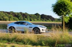 Jaguar F-Type Coupe V6 S - Rijtest 27