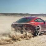 Officieel: Jaguar F-Type R Coupé AWD