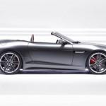 Jaguar F-Type preview