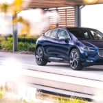 Jaguar I-Pace krijgt snelle 3-fasige boordlader (2020)