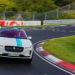 Officieel: Jaguar I-Pace Ring Taxi (2019)
