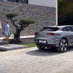 Officieel: Jaguar I-Pace SUV (2018)