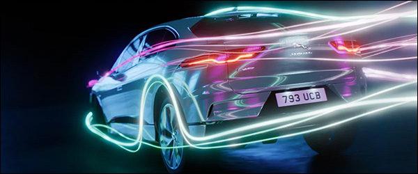 Jaguar-Land Rover versnelt elektrificatie (2019)