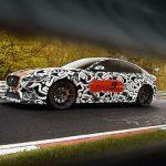 Preview: Jaguar XE SV Project 8 (2017)
