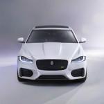 Officieel: Jaguar XF 2015