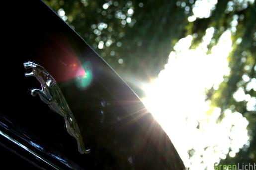 Jaguar XF 2.2