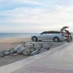 Jaguar XF Sportbrake 2012 1