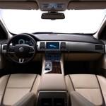 Jaguar XF Sportbrake 2012 10