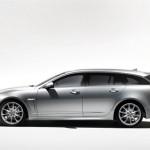 Jaguar XF Sportbrake 2012 15