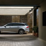 Jaguar XF Sportbrake 2012 3