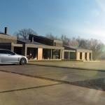 Jaguar XF Sportbrake 2012 4