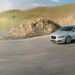 Jaguar XF Sportbrake 2012 6
