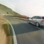 Jaguar XF Sportbrake 2012 8