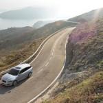 Jaguar XF Sportbrake 2012 9