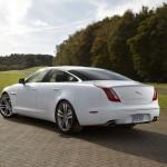 Jaguar XJ Sport Speed Pack