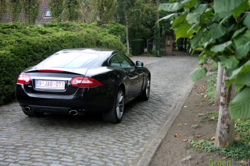 Jaguar XK Celebration