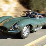 Officieel: Jaguar XKSS (2017)